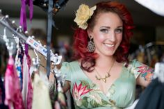 Best Vintage Clothing Shops in Tampa « CBS Tampa