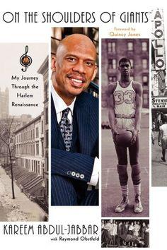 On the Shoulders of Giants: My Journey Through the Harlem Renaissance, http://www.amazon.com/dp/B000NY130O/ref=cm_sw_r_pi_s_awdm_KgeHxb770SZAM