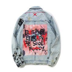 Jean Jacket Outfits, Denim Jacket Men, Denim Jackets, Casual Jackets, Leather Jackets, Denim Shorts, Biker Jackets, Denim Outfits, Jean Jackets