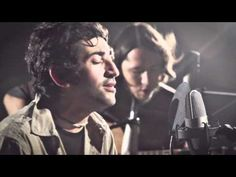 Jacob Jeffries Band - Suffocate My Heart (Acoustic) mov.