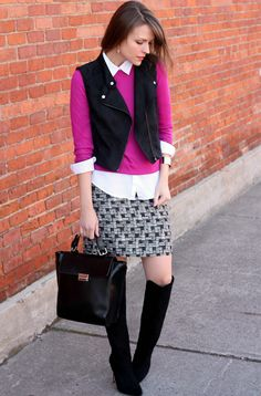 Repetitive Layers  Penny Pincher Fashion