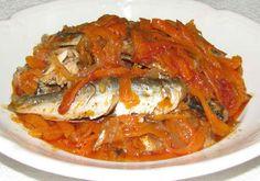 Смак з дитинства: Солёная, маринованная, копчёная рыбка легко! Самые вкусные рецепты!