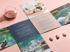 """Check out this @Behance project: """"Vivaly Wellbeing Resort"""" https://www.behance.net/gallery/35326675/Vivaly-Wellbeing-Resort"""