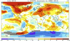 Summer of 2012 Is Hottest on Record For Many in U.S.- The books have closed on meteorological summer, which encompasses the June-through-August period, and the data that is starting to trickle in from the National Weather Service shows that tens of millions of Americans experienced their hottest summer on record.