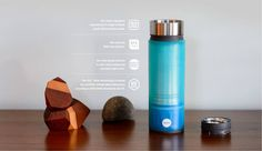 GRAYL. Changing the way you purify and filter water.