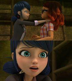 Truth And Lies, Season 7, Miraculous Ladybug, Chibi, Fandoms, Disney Characters, Gallery, Cute, Fandom