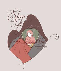 Sleep Tight by yumigawa on DeviantArt Islamic Cartoon, Sleep Tight, Embroidery Patterns, Prepping, Dan, Disney Characters, Fictional Characters, Animation, Deviantart