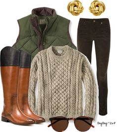 Country chic