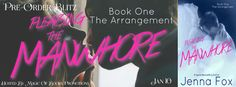 Blog Tour - The Arrangement by Jenna Fox | Spreading the Word  #JennaFox