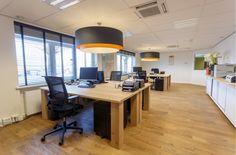Kantoorinrichting Van Hypernuit : 56 best kantoor images on pinterest home decor office ideas and