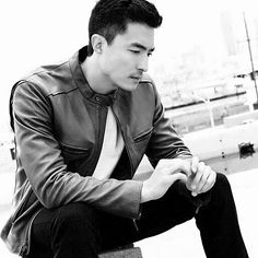 Asian Celebrities, Asian Actors, Korean Actors, Daniel Henny, Cute Asian Guys, Dear Future Husband, Asian Hotties, Interesting Faces, Asian Men