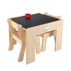 Little Helper FunStation Duo - Mesa para niños y juego de... https://www.amazon.es/dp/B01F91QYSG/ref=cm_sw_r_pi_dp_x_z0CyybKM658EN