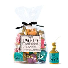 Confetti Pop! - TOPS Malibu