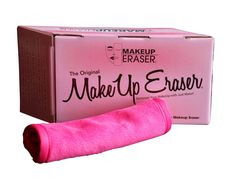 Revolutionary MakeUp Eraser now available in the UK from makeuperaser.co.uk