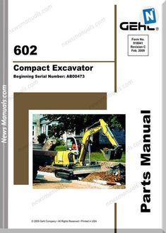 PC300-6 Carrier Roller | Excavator Parts | Excavator parts, Electronics