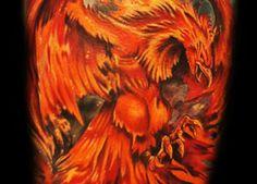 Joey Hamilton - Club Tattoo Las Vegas - Ink Master