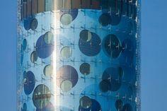 fletcher hotel | facade ~ benthem crouwel architekten