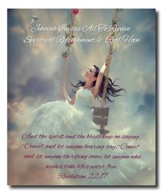 Free pictures of the bride of christ