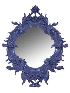 Wall Mirror by POLaRT on Gilt Home