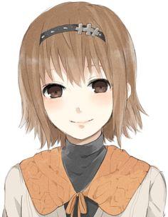 tokyo ghoul fueguchi hinami as a little girl Manga Anime, Anime Art, Kaneki, Hinami Tokyo Ghoul, Ayato Kirishima, My Little Pony, Otaku, Another Anime, Image Manga