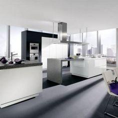 Alno Küche #Kueche #Planung http://www.kuechensociety.de/kuechenplanung.html