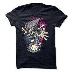 (Top 10 Tshirt) T-shirt Rock N Roll [Teeshirt 2016] Hoodies Tee Shirts
