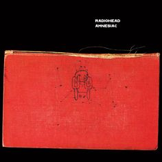 Amnesiac Cover