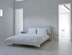 A modern house in Marfa by Barbara Hill Design