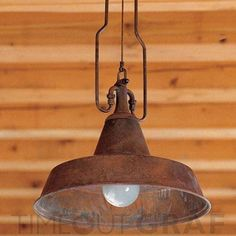 Copper Rustic Chandelier Lighting Unique Ideas
