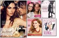 C-3 2014 Avon Brochures
