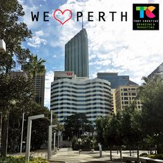 Toby Creative – We Know Perth!  Our team at Toby Creative really know and love our city of Perth. Our staff are experienced professional marketing experts working in the local community with businesses just like yours and understand how to connect to the local Perth audience!   Visit our website to explore the full range of integrated marketing services, website design and Perth SEO provided: https://tobycreative.com.au/contact-us/  Contact your local Perth marketing agency Toby Creative…