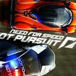 NFS [Need for Speed] : Hot Pursuit + Crack Full Version Free Download
