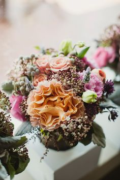 See the rest of this beautiful gallery: http://www.stylemepretty.com/gallery/picture/1201915/