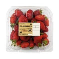 Strawberries 400g | Woolworths.co.za