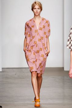 Why do fashion designers dress badly