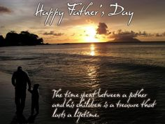 Happy Fathers Day to all Fathers.  Respect! 1<3