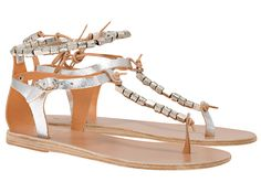 Chrysso Sandals by Ancient-Greek-Sandals.com