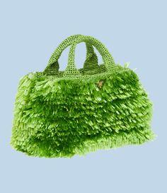 GRACIELISTICUS: Bolsos Efímeros - Prada Bags New Edition 2012