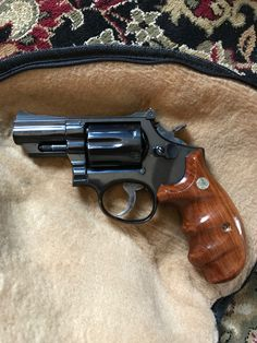 Self Defense Weapons, Weapons Guns, Guns And Ammo, Smith And Wesson Revolvers, Smith N Wesson, Revolver Pistol, Magnum, Custom Guns, Hunting Rifles