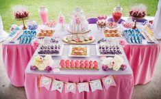 Dress-Inspired {Disney} Princess Birthday Party // Hostess with the Mostess® Disney Princess Birthday Party, Cinderella Party, Girl Birthday, Birthday Crowns, Princess Theme, Happy Birthday, Princess Crowns, Princess Disney, 15th Birthday