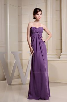 Sweetheart Crossed Ruching Dress with Layers