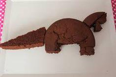Znalezione obrazy dla zapytania moules a gateaux dinosaure