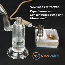 Bildergebnis für new vape flower pot