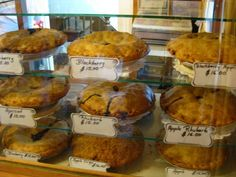 Briermere Pies - Riverhead, NY