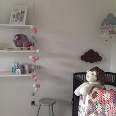 Albas værelse