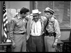 The Andy Griffith Show - YouTube