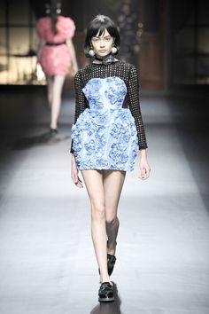 Sretsis RTW Fall 2014 - Slideshow - Runway, Fashion Week, Fashion Shows, Reviews and Fashion Images - WWD.com