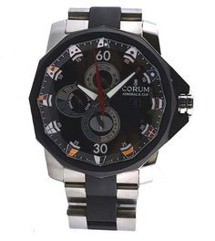 Corum Admiral's Cup Tides 48 Men's Automatic Watch