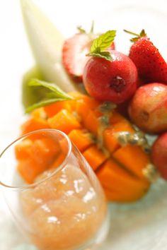 fruits #letelfair, ile maurice