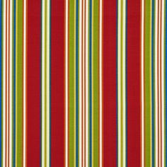 The K3060 PARADISE STRIPE upholstery fabric by KOVI Fabrics features Beach or Nautical, Stripe pattern and Burgundy or Red or Rust, Coral or Orange or Persimmon, Dark Green, Light Geen as its colors. It is a Denim or Duck or Twill, Print, Outdoor and Indoor type of upholstery fabric and it is made of 100% Acrylic material. It is rated Exceeds 25,000 Double Rubs (Heavy Duty) which makes this upholstery fabric ideal for residential, commercial and hospitality upholstery projects. This…
